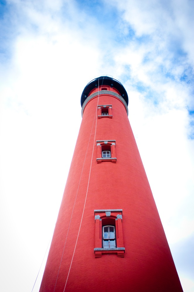 Daytona Beach Lighthouse